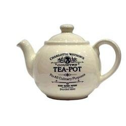 charlotte watson teapot. Black Bedroom Furniture Sets. Home Design Ideas