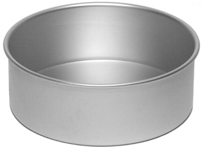 cake pan sizes for wedding cakes silverwood solid base cake pans 5 sizes 12300