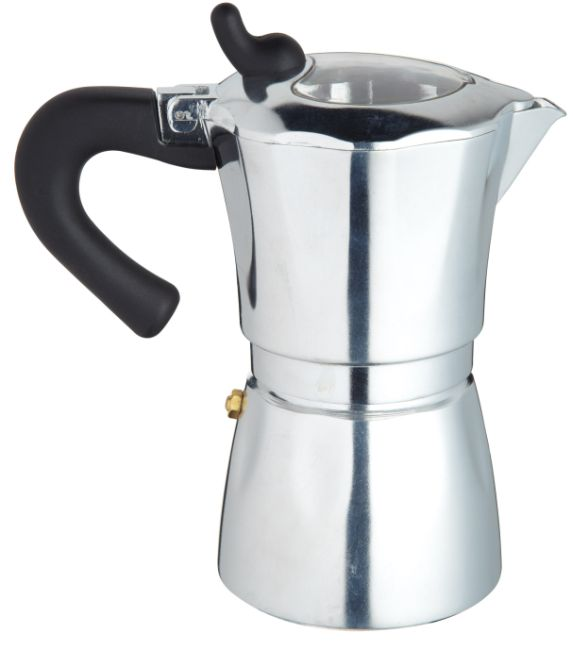 How Do You Say Coffee Maker In Italian : Italian Espresso Coffee Maker