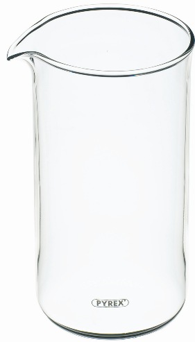 Calphalon Coffee Maker User Guide : Glass Replacement: Cafetiere Replacement Glass