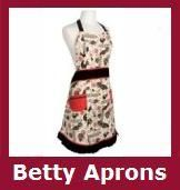 Betty Aprons