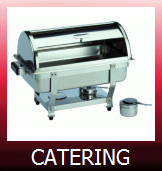 Catering Cookware