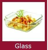 Glass Bakeware & Servingware