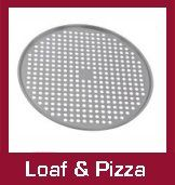 Loaf Tins and Pizza Pans