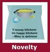 Novelty Fun Aprons