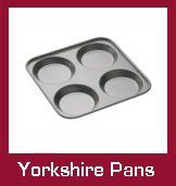 Yorkshire Pudding Pans