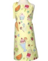 Sweet Tooth Child Apron