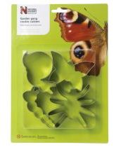 Garden Creatures Cookie Cutters