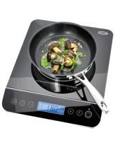 Stellar Touch Control Induction Hob