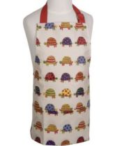 Child Size PVC Tortoise Apron