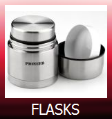 Flasks, Airpots and Carafes