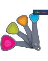 Collapsible Measuring Spoon Sets