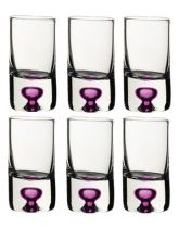 City Nights Shot Glasses