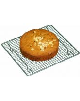 Non-Stick 23cm x 26cm Cooling Tray