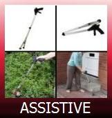 Assistive Products