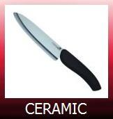 MasterClass Ceramic Knives