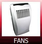 Kitchen Fans