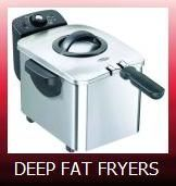 Deep Fat Fryers