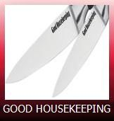Good Housekeeping Institute Knives