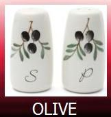 Olive Kitchenware