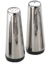 Conical Cruet Set