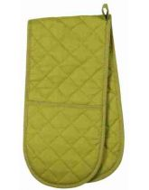 Green Double Oven Glove