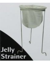 Jam and Jelly Straining Kit