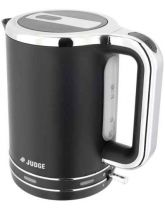 Judge Black Cordless Kettle