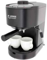 Judge Espresso Coffee Machine, 15bar