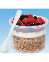 Sistema Breakfast to Go Container - 530ml