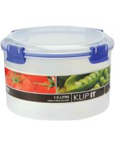 Sistema Round Container - 1.5 Litres