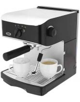 Stellar Espresso and Cappuccino Maker