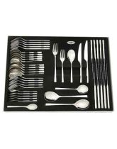 Stellar Hampton Cutlery Set - 44 Piece