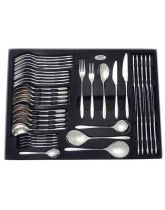 Stellar Romsey Cutlery Set - 44 Piece