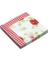 Coolmovers Secret Garden Pack of 20 Paper Napkins