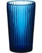 World of Flavours Mediterranean Glass Tumbler