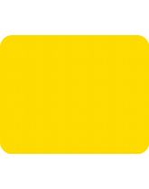 Bright Yellow - Glass Worktop Saver