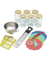 Home made Ten Piece Preserving Accessories Kit