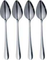 Master Class Set of 4 Grapefruit Spoons