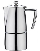 Cafe Stal Art Deco Espresso Makers (Choose Size)