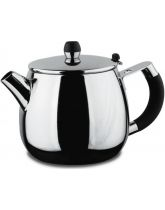 Cafe Stal Grandeur Double Walled Teapots (Choose Size)