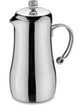 Cafe Stal Elements Stainless Steel Cafetieres (Choose Size)