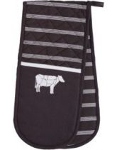 Kitchen Craft Butchers Boy Double Oven Glove