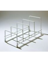 Plate Storage Rack - White or Cream  sc 1 st  Legend Cookshops & Plate Racks and Plate Storage Stands UK