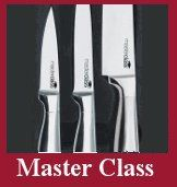 Master Class Knives