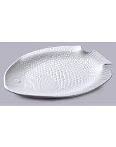 Large Fish Serving Platter