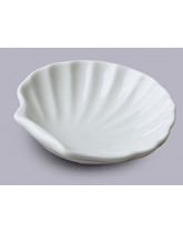 Small Shell Serving Dish