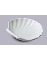 Mini Shell Serving Dish