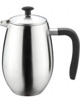 Cafe Ole Doux Stainless Steel Cafetieres (Choose Size)