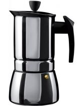 Cafe Ole Stainless Steel Espresso Coffee Makers (Choose Size)